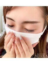 ソアラ アイラッシュアンドネイル(SOARA Eyelashes&Nail)