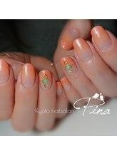 ピーナ ネイルアンドビューティー(Pina nail&beauty)/ベーシックコース
