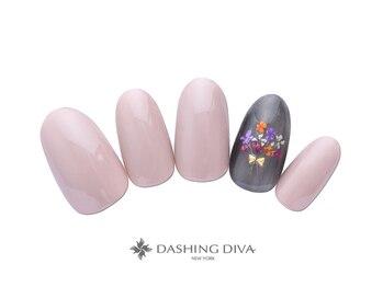 ダッシングディバ そごう千葉ジュンヌ店(DASHING DIVA)/5月定額デザイン