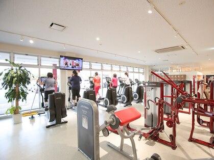 ニューフィットネス(New Fitness)