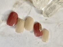 ネイルサロンキース(nail salon KIES)/NEW Design 5990yen