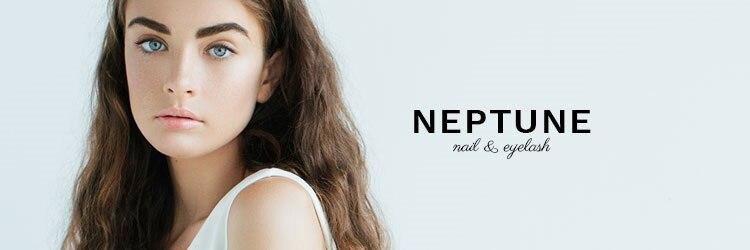 ネプチューン ネイルアンドアイラッシュ 二子玉川店(NEPTUNE)のサロンヘッダー