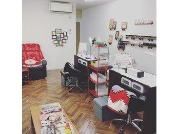 1000円ジェル専門店 ティーエヌ 小樽店