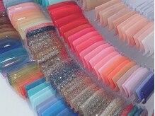 エヌアンド(N&)の雰囲気(カラー&デザインのバリエーションを豊富に取り揃えております!)