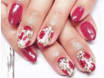 ネイルサロン アゼット(nail Salon AZ)