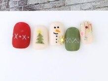 ゆびノさき/ザ・クリスマス