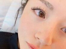 アイウィッシュ(EyeWish)/上セーブル140本/下まつげパーマ