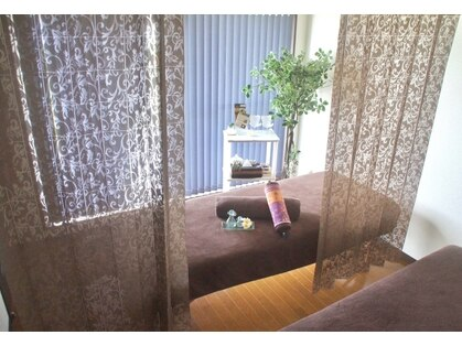 石垣島リラクゼーションサロン おひるね image
