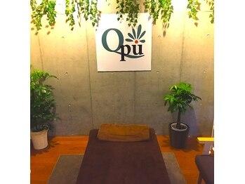 キュープ 銀座店(Qpu)(東京都中央区)