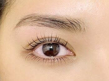 スタージェム(STAR J'aime)の写真/【美眉WAX脱毛1回¥4400】眉毛の形がキマらない方必見◎1人1人に合わせた眉毛に♪フェイスパックプレゼント!