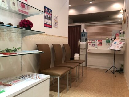 てもみんスイート セレオ八王子店(TEMOMINSUITE)の写真