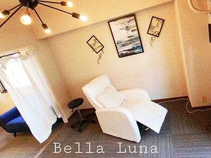 ベラルーナ 天神店(Bella Luna)の写真
