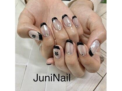 ジュニネイル(JuniNail)の写真