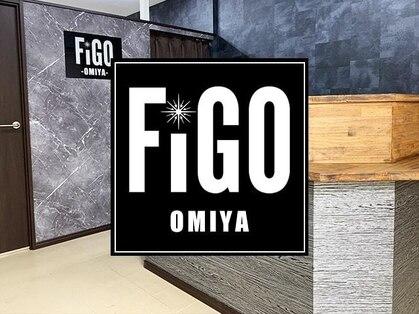 フィーゴ 大宮店(FIGO)の写真