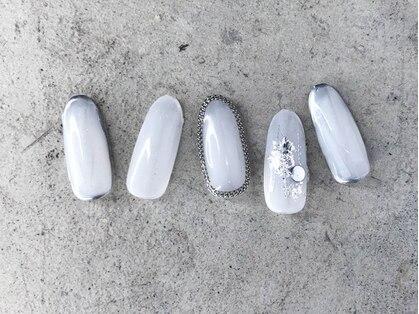 ドレス ネイルアンドアイラッシュ 豊中(Dress nail & eyelash)の写真