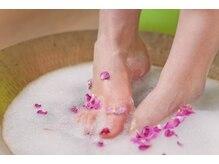 ヨサパーク フェリス(YOSA PARK feliz)の雰囲気(マイクロバブル水素浴で贅沢に♪水素水は飲み放題★ひばりヶ丘)