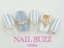 ネイル バズ(NAIL BUZZ)/224初回ジェルオフ込9800円