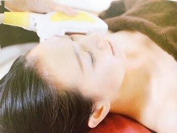 グッディ 北条店(Goody)の写真/最新の脱毛技術でコラーゲン生成が期待できる★通常の脱毛よりも高い美肌効果で、ツルスベ素肌へ導きます♪