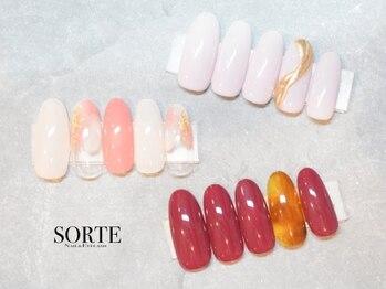 ソルテ(SORTE)/Design5000