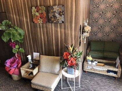 asian relaxation villa 宮崎 【アジアンリラクゼーション ヴィラ】