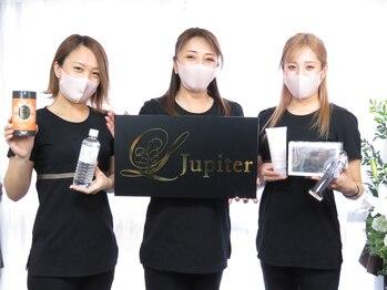 ジュピター(Jupiter)(北海道札幌市北区)