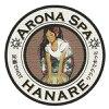 アロナスパ ハナレ(ARONA SPA HANARE)のお店ロゴ