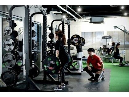 ワークアウトレッズ(Workout Red's)の写真