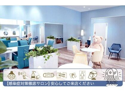 オーシャンブルー 佐世保店(OCEAN BLUE) image