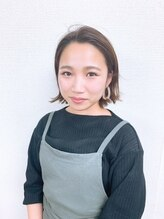 ネイルスタジオ マルア 池袋店(Nail Studio Malua...)平井