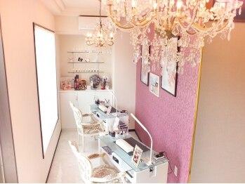 マムール(Beauty Salon Mamour)