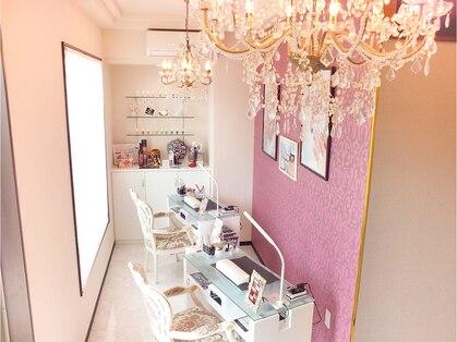 マムール(Beauty Salon Mamour)の写真