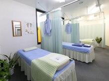 中国中医科整体院 稲毛の詳細を見る