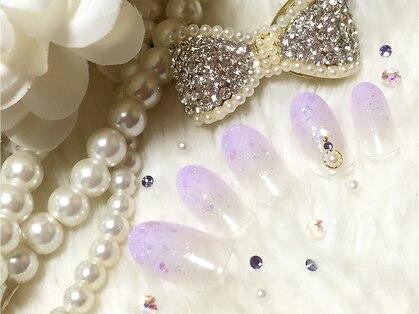 ネイルアンドジュエリーラズリ(Nail&Jewelry RAZULI)の写真