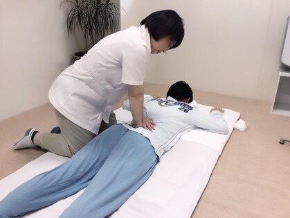 菊地式整体法ナチュラルヘルスラボラトリーの写真
