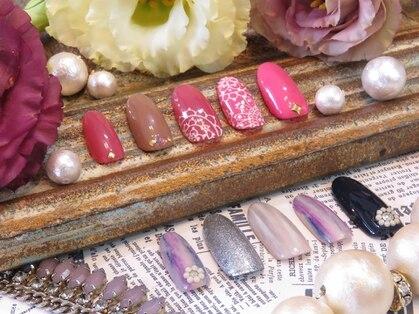 nail&cafe bar lilas