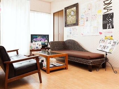 トータルビューティ ココ 千葉店(COCO) image