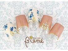 ネイルサロン ビーネ(nail salon Biene)/17年11月のおすすめコース-3