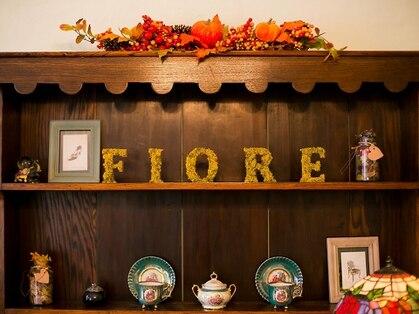 フィオーレ(fiore)の写真