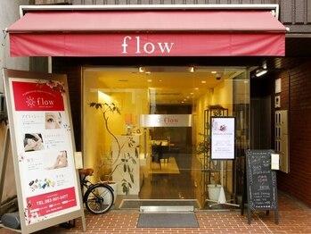 フロートータルビューティ(flow TOTAL BEAUTY)(山口県山口市)