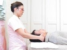 美容カイロサロン みるきぃほーむ/頚椎調整