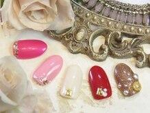 ネイルサロン リラ(nail salon lilas)の詳細を見る