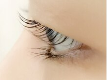 ティグルフォーアイ(Tigre for eye)/自まつ毛もクルンとカール☆