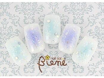 ネイルサロン ビーネ(nail salon Biene)/17年11月のおすすめコース-6