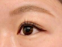アイビューティー リコ ギンザ(eye beauty LICO ginza)/ケラチン補修パーマ