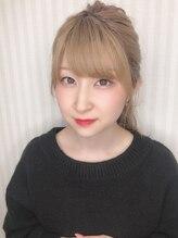 ドリュー アイビューティー バイ エムサロン(Drew eyebeauty by emusalon)横田 有香
