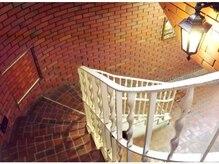 デトックス(Detox)/らせん階段を下りると・・・