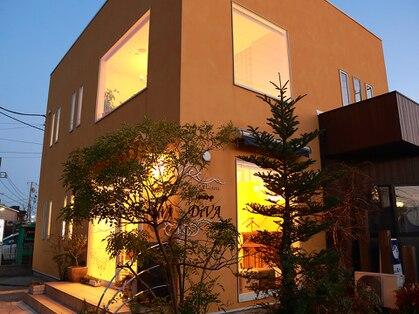 ビューティーリゾート ワープ ディーバ(Beauty Resort warp DiVA)の写真