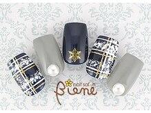 ネイルサロン ビーネ(nail salon Biene)/17年11月のおすすめコース-8