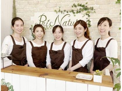 プリナチュール 天王寺店の写真