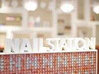 ネイルステーション なんば店(NAIL STATION)